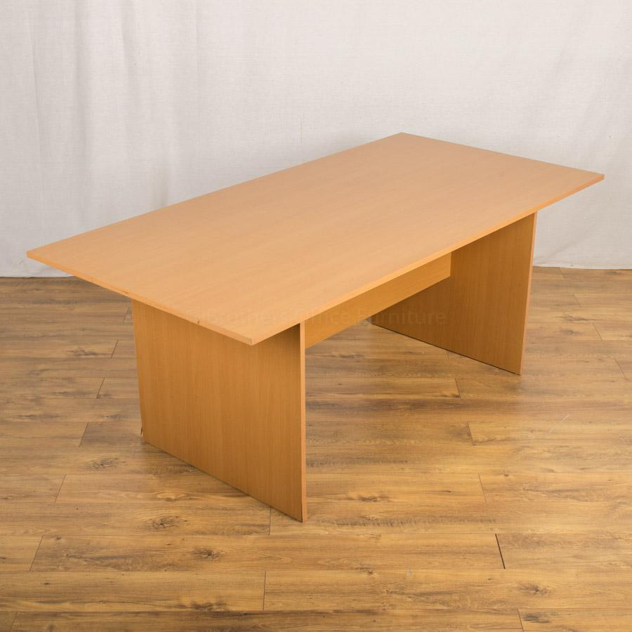Beech 1800x900 Meeting Table (MT207)