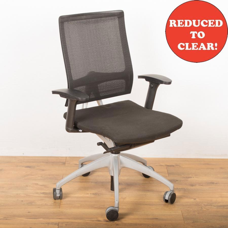 Sedus Mesh Back Office Chair
