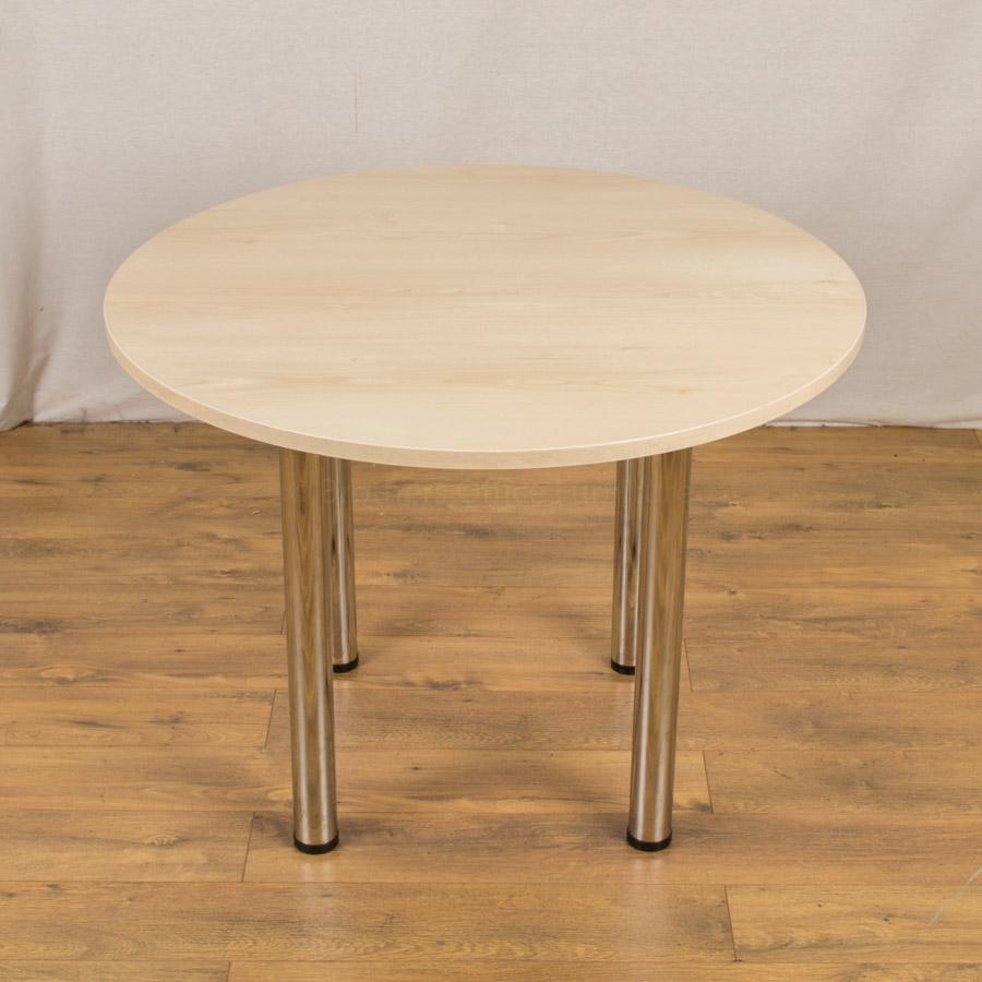 Maple 1000D Round Table (RT84)