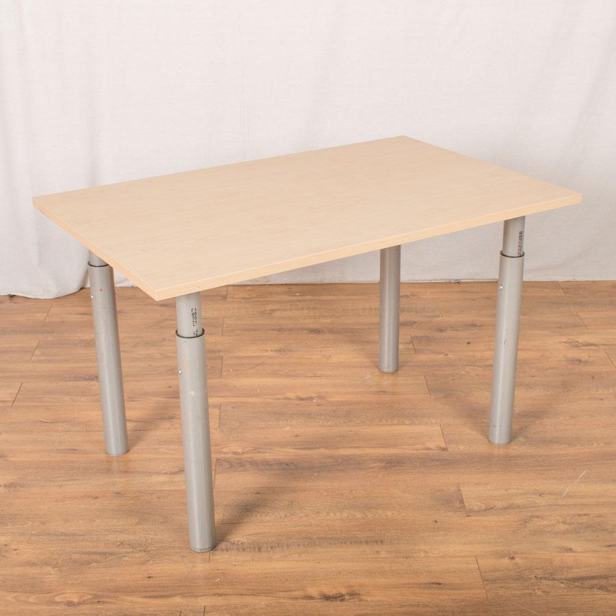 Maple 1200x770 Office Table