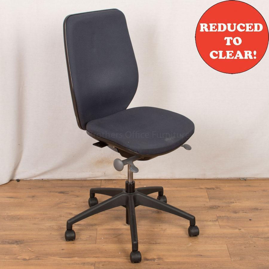 Orangebox JOY 02 office chair
