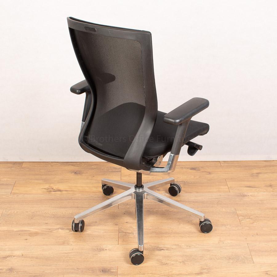 Sidiz chair review