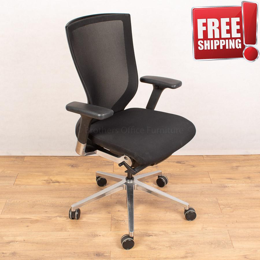 Techo Sidiz T50 Mesh Office Chair