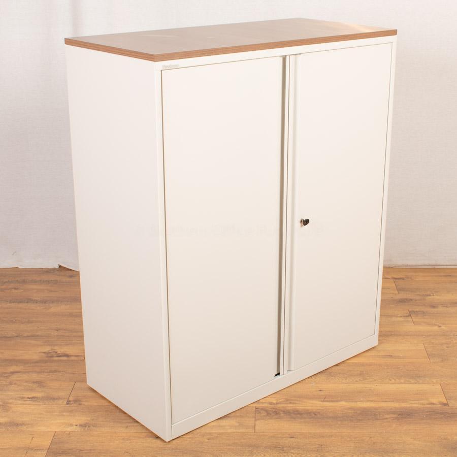 Steelcase 1200H X 1000W Office Cupboard