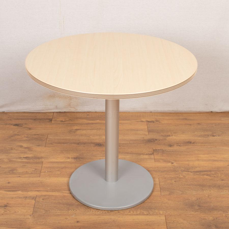 Bene Maple 800D Round Office Table (RT97)