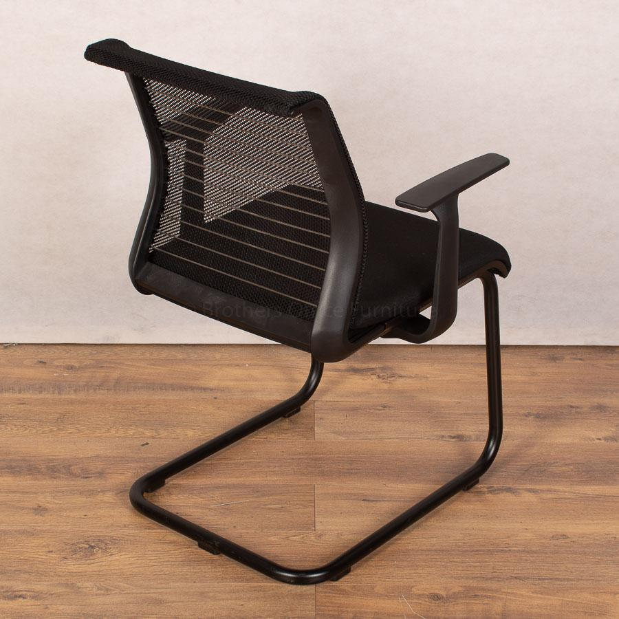 Steelcase Think Cantilever Meeting Chairs