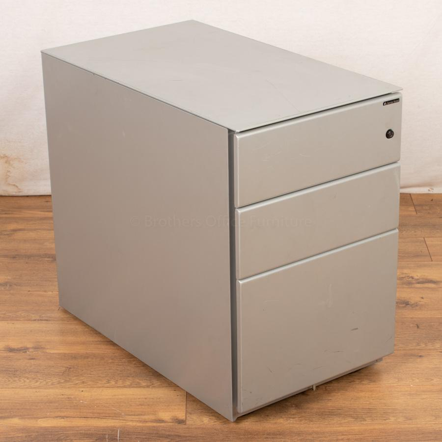 Roneo Steel Office Pedestal (PED81)