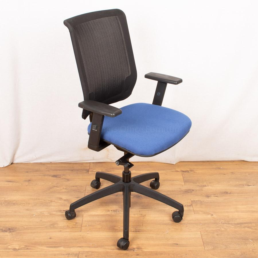 Connection MY Mesh Back Office Chair