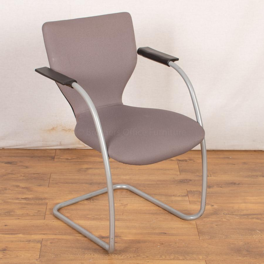 Orangebox X10 Stackable Meeting Chair