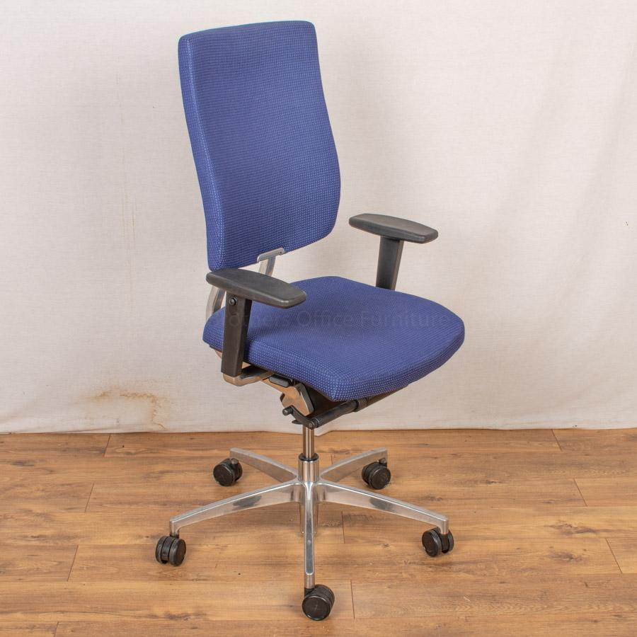 Boss Design Sona Operators Chair