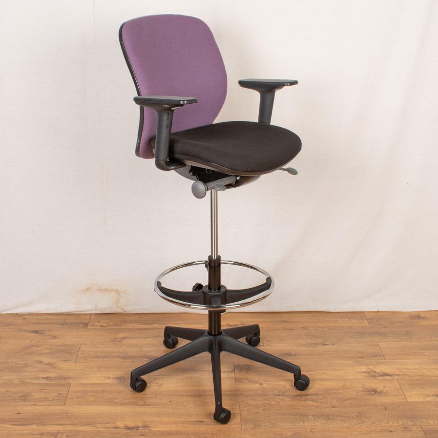 Orangebox Joy Draughtsman Chair