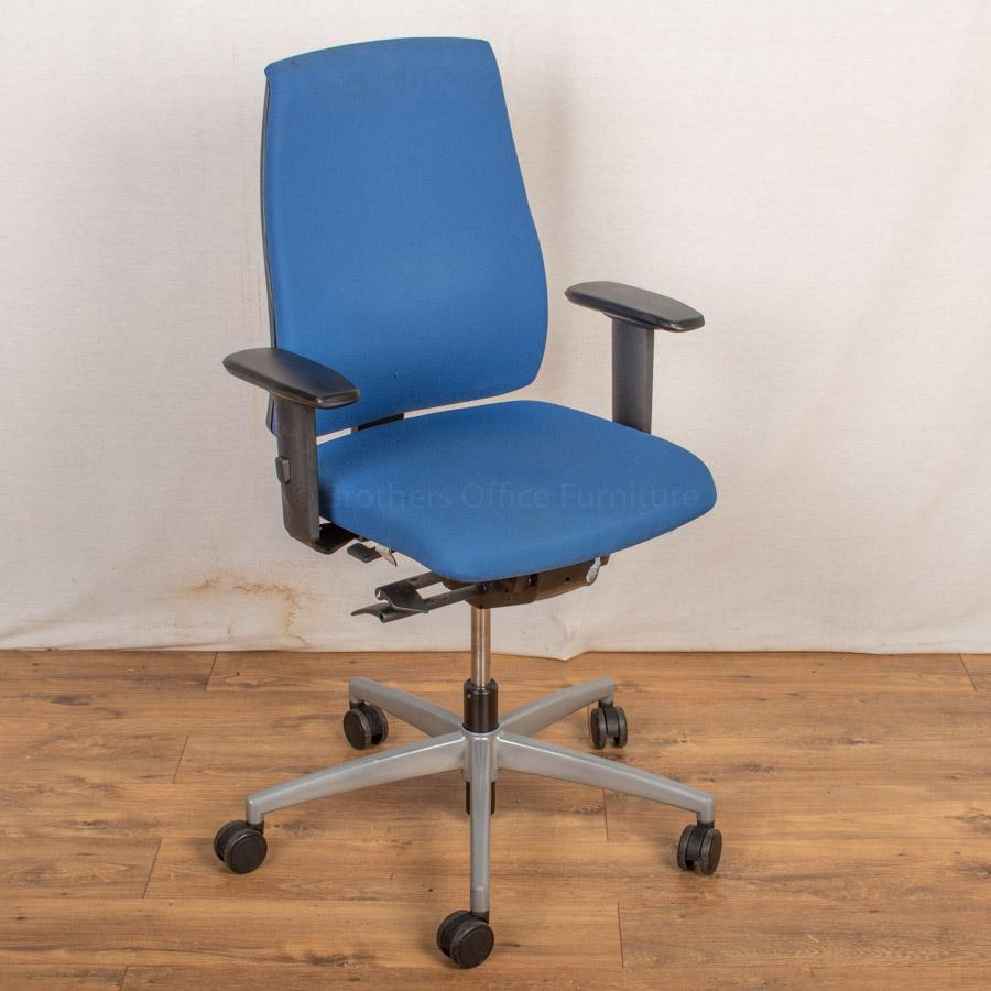Interstuhl Goal 152G Operators Chair