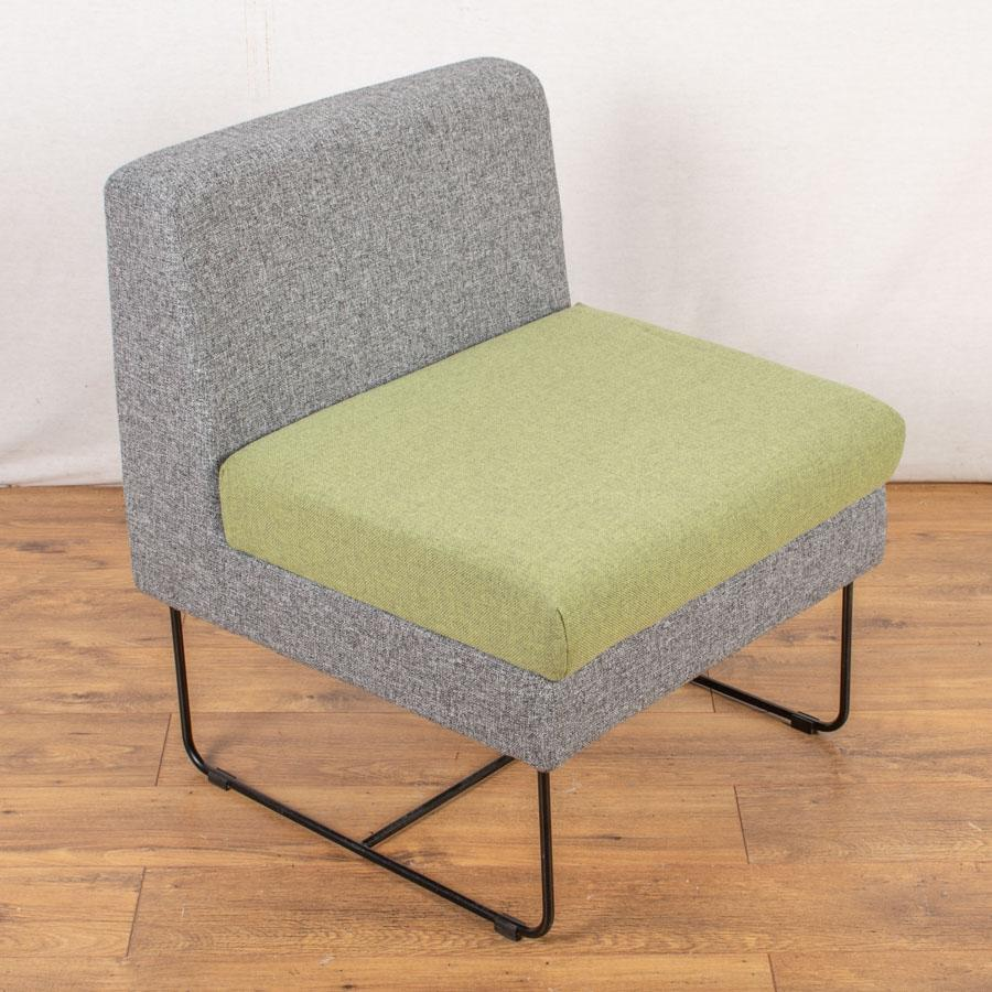 Boss Design Rebus Modular Reception Breakout Chair