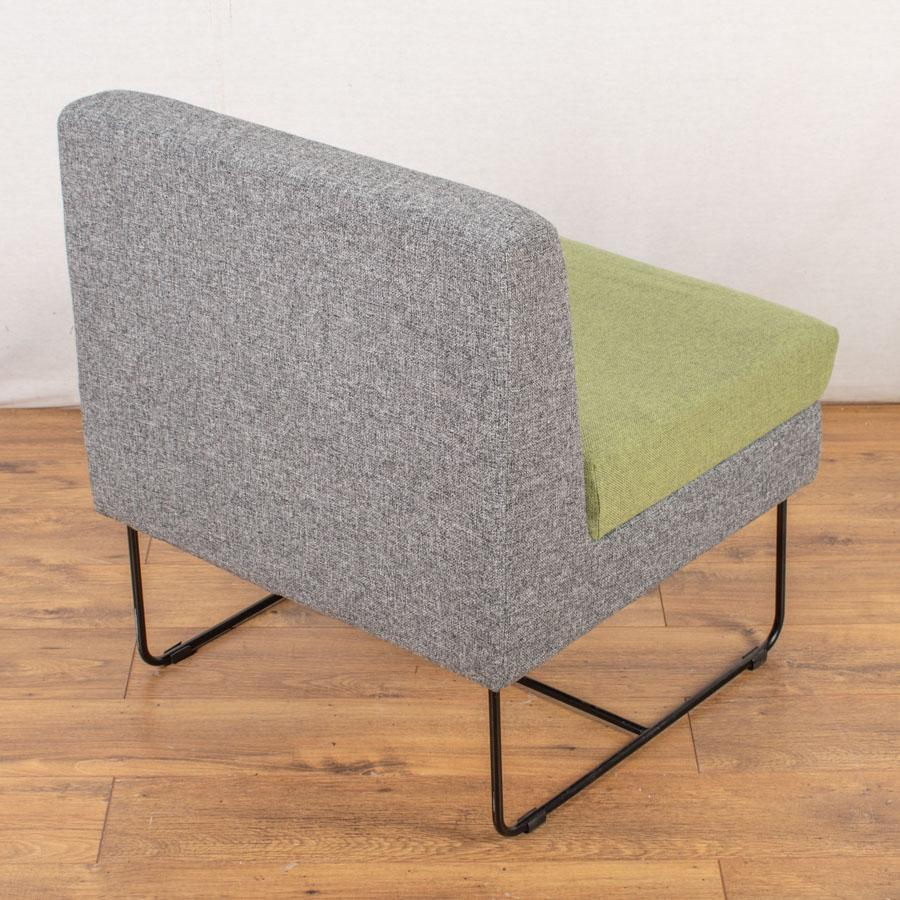 Boss Design Modular Reception Breakout Chairs