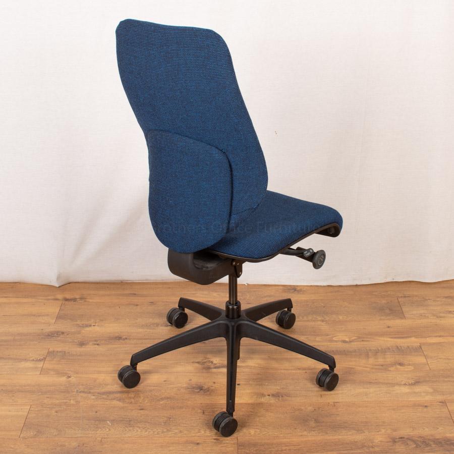 Komac Key Office Chair (Boss Design)