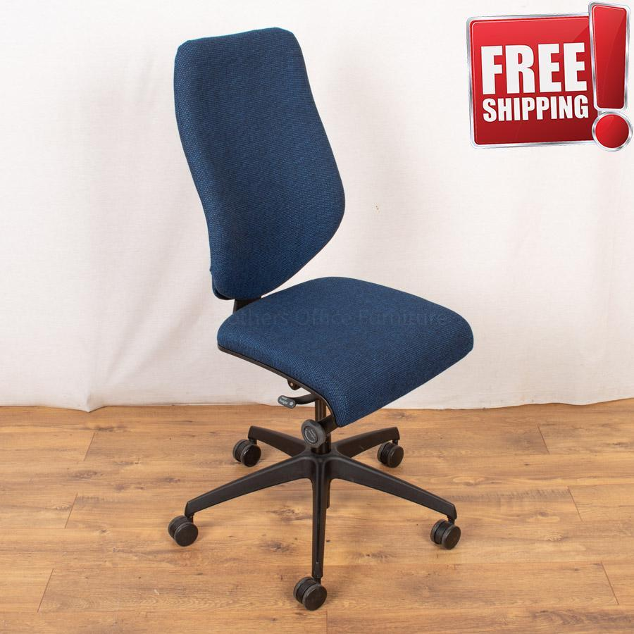 Komac Key Office Chair (Boss Design)