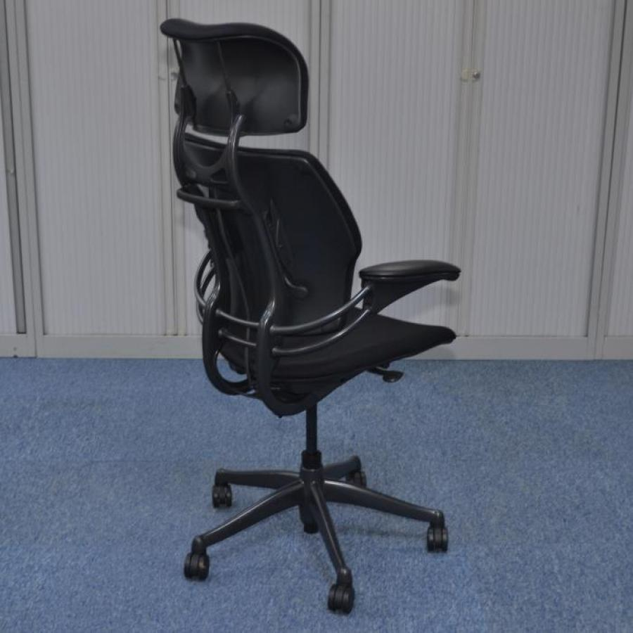 Humanscale Freedom Headrest Task Chair