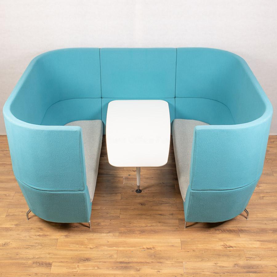 Orangebox Cwtch Sofa Booth