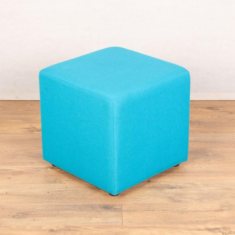 Connection Cubix Cube Stool