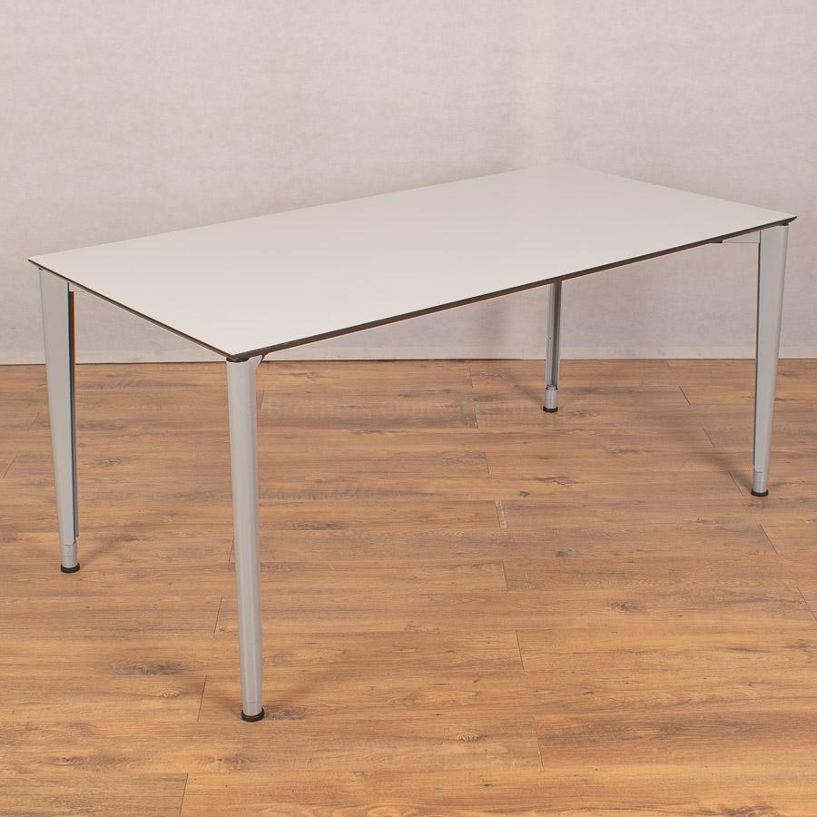 Techo Citis White 1600x800 Folding Table