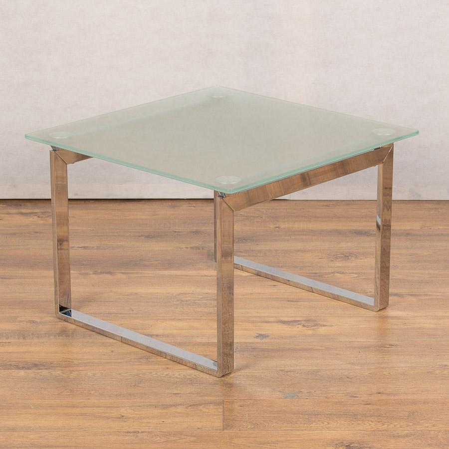 Glass Coffee Table (CT45)