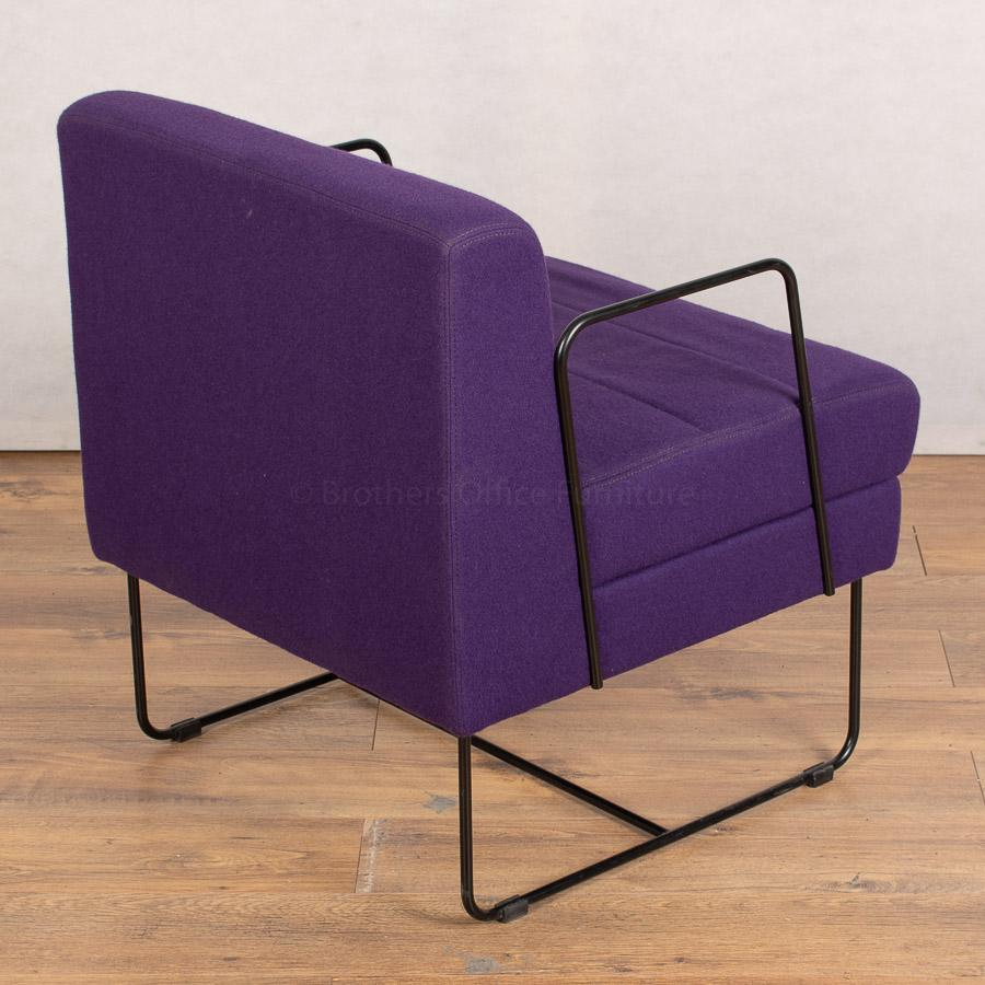 Boss Design Rebus Modular Chair with Arms