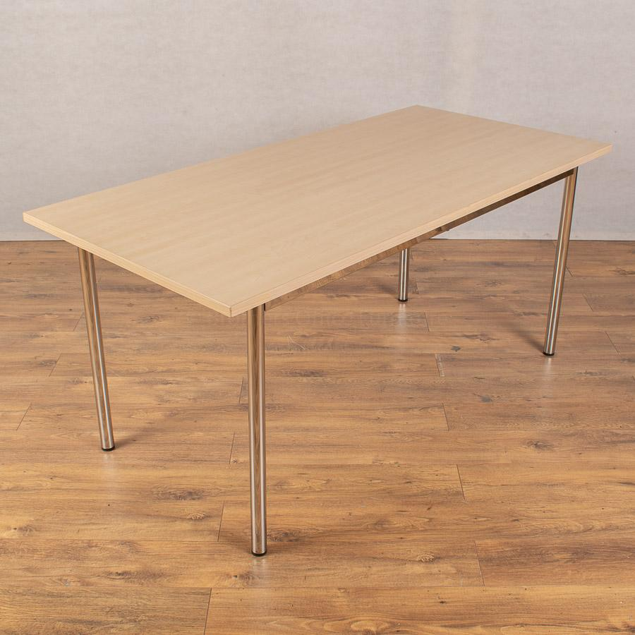 Steelcase Maple 1600x780 Folding Table
