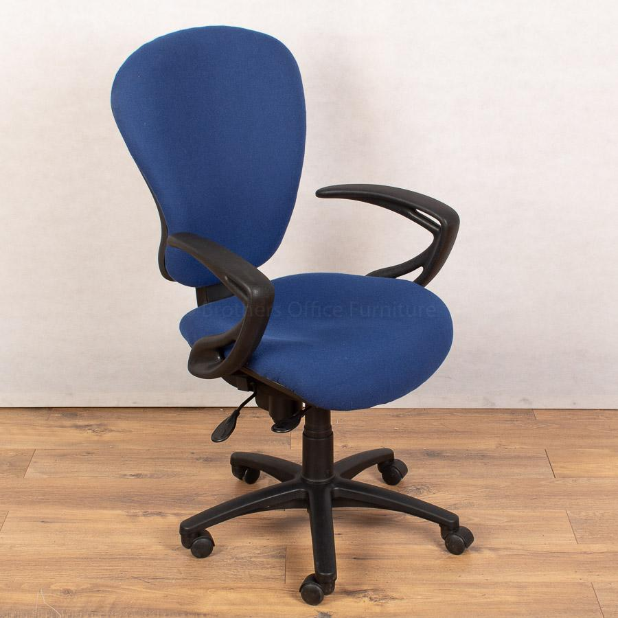 Operators Chair (OP261)
