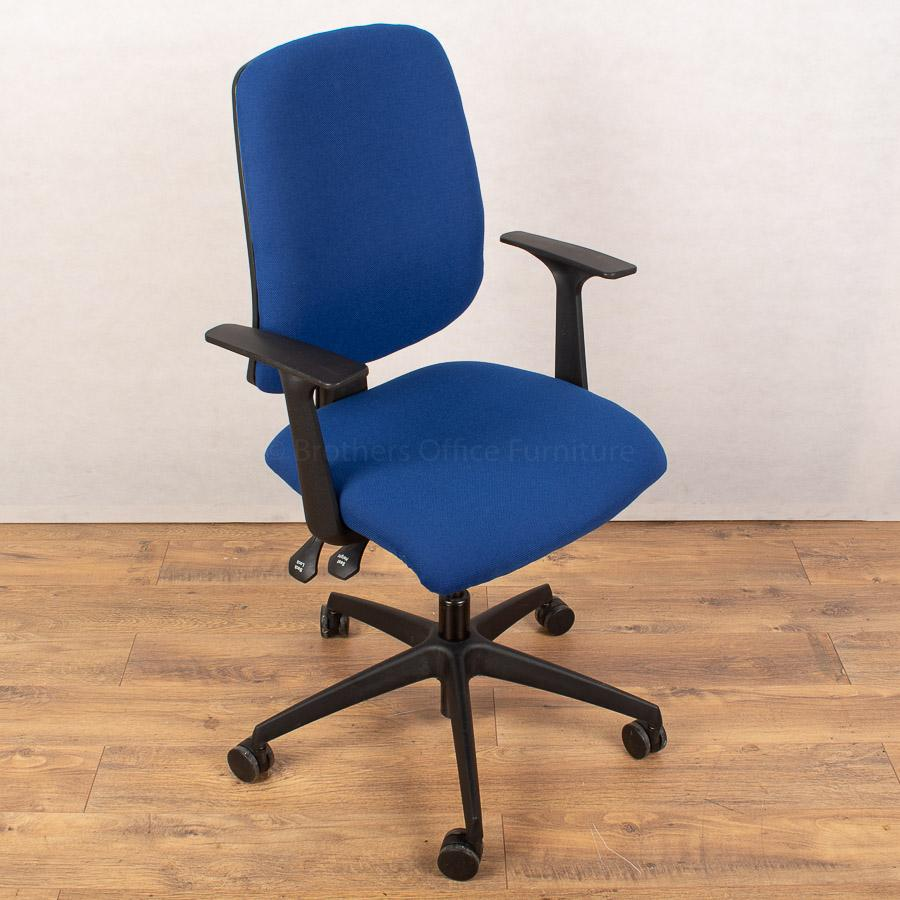 Tally Fabric Office Chair