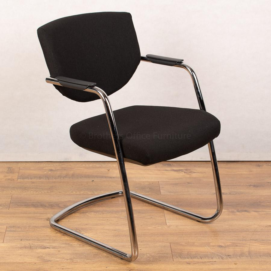 Pledge Key Stackable Meeting Chair (MC229)