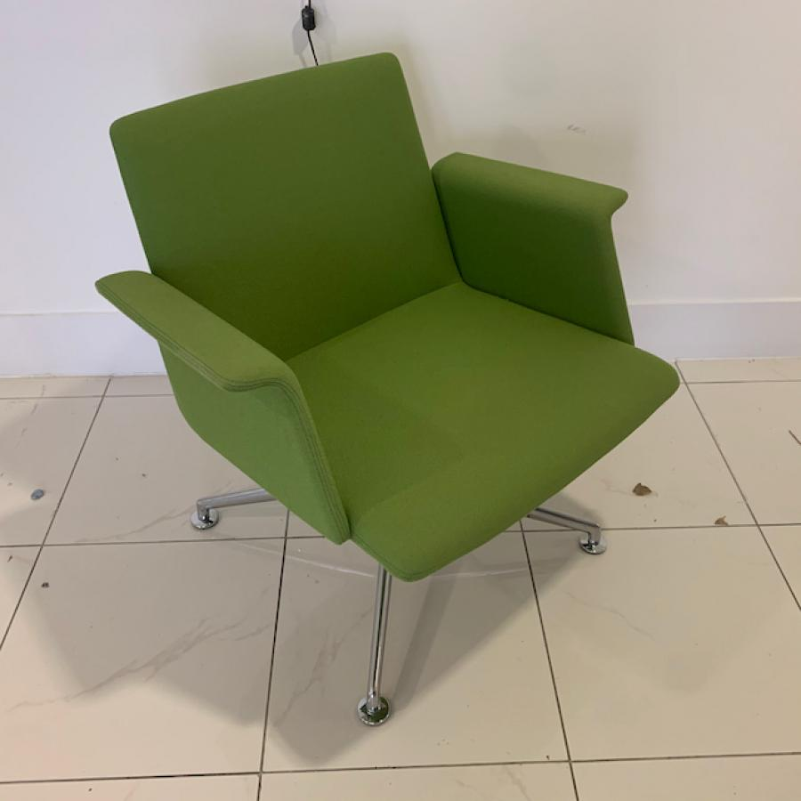Brunner Fina Lounge Armchair 6742/AG