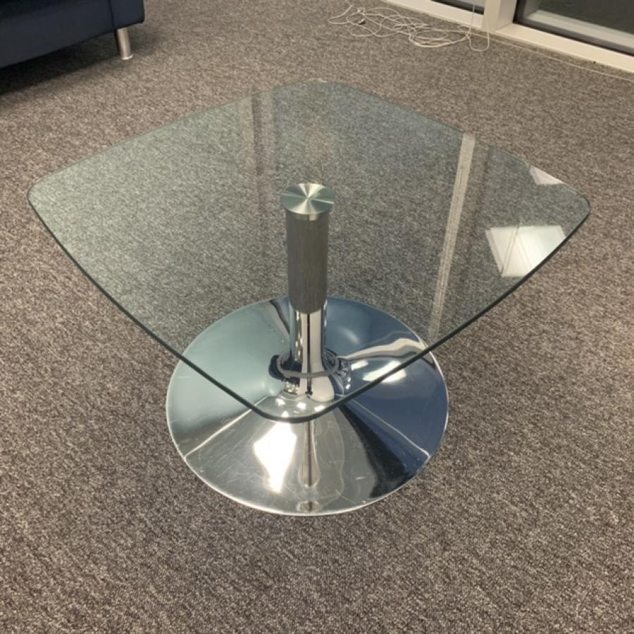 Glass Coffee Table (CT54)