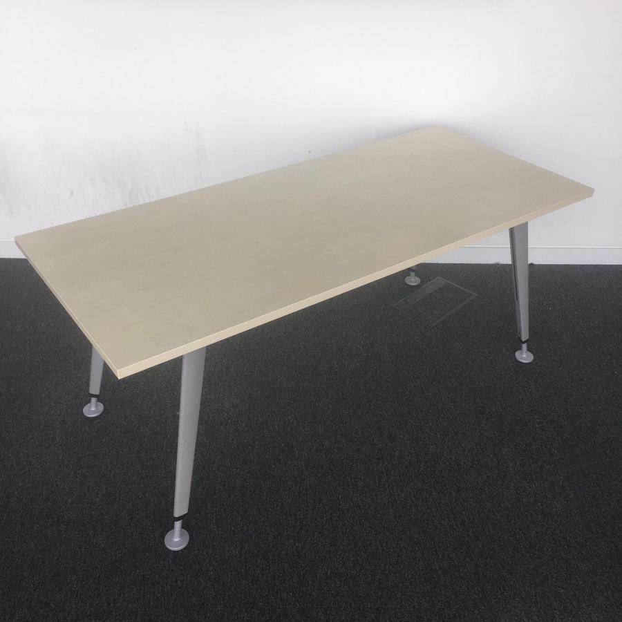 Maple 1600x800 Meeting Table (MT272)