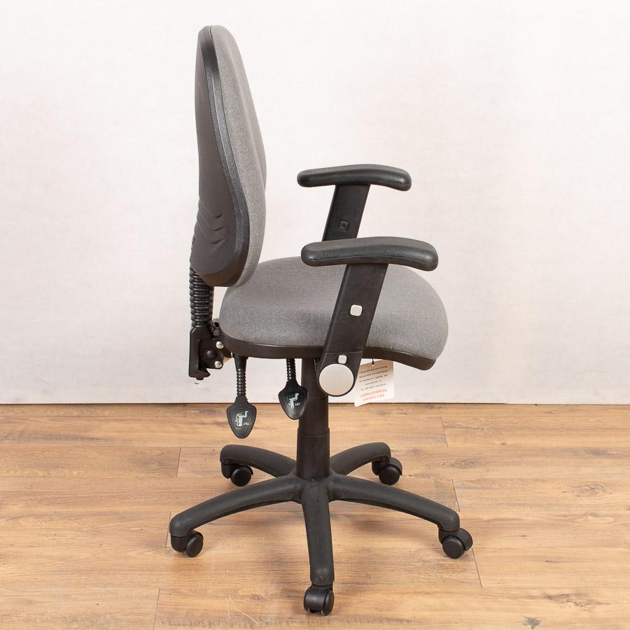 2 Lever High Back Office Chair (OP276)