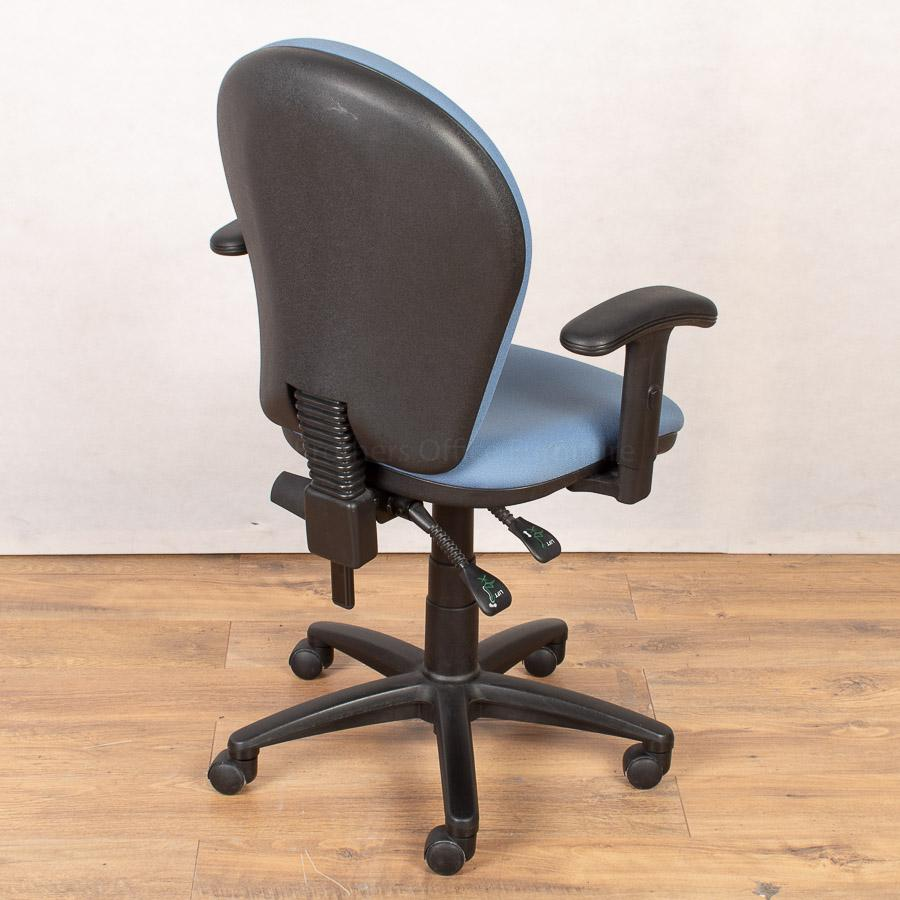 Sven High Back Office Chair