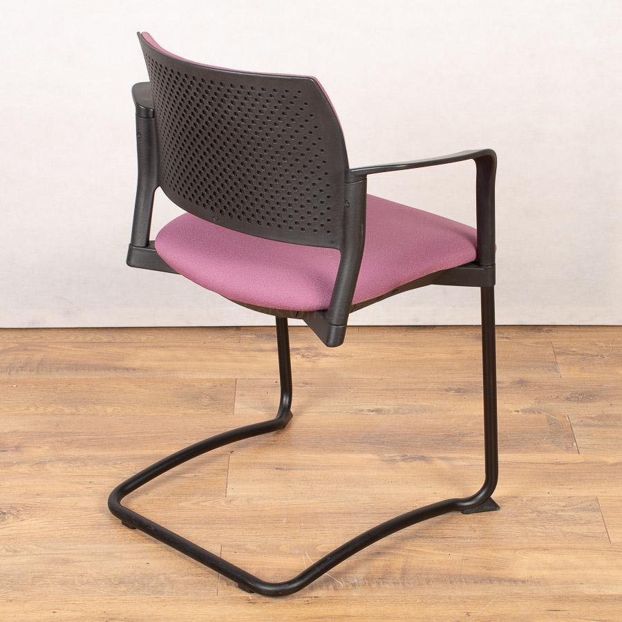 Torasen KS6A Cantilever Stacking Chair