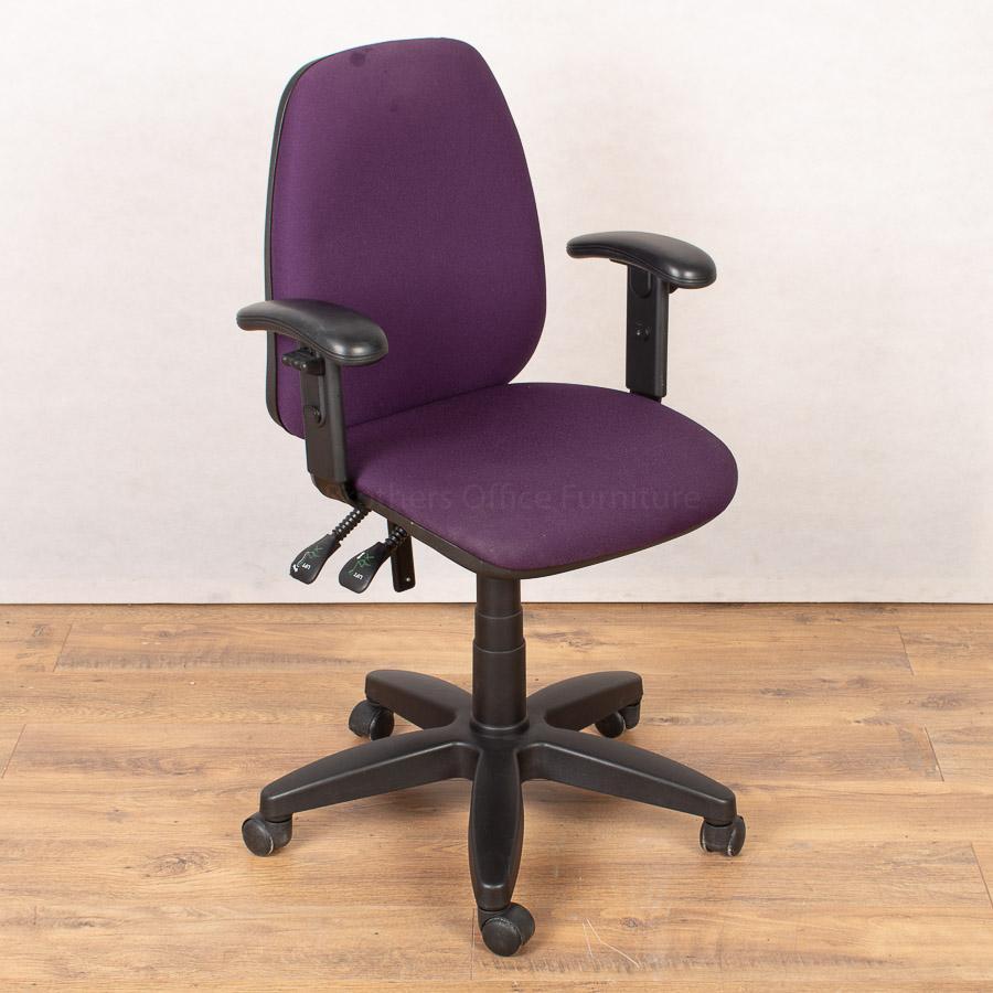 High Back Office Chair (OP279)
