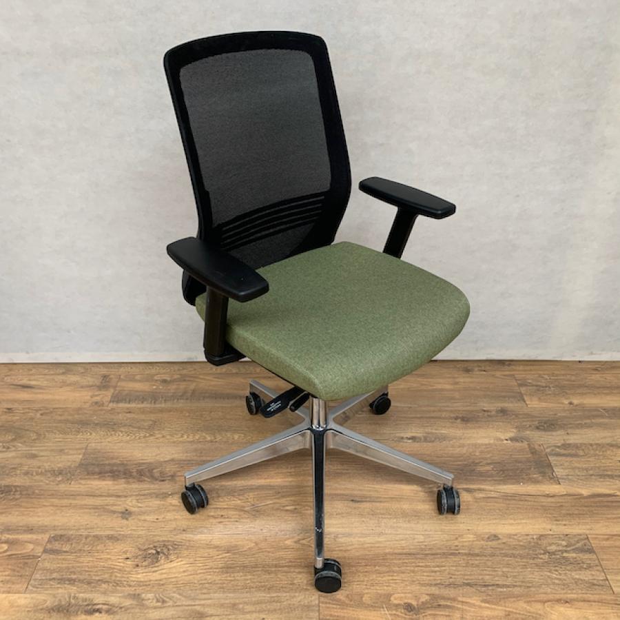 Elite Vida Mesh Operators Chair