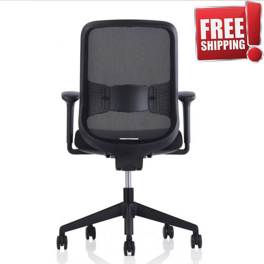 Orangebox Do Mesh Operators Chair