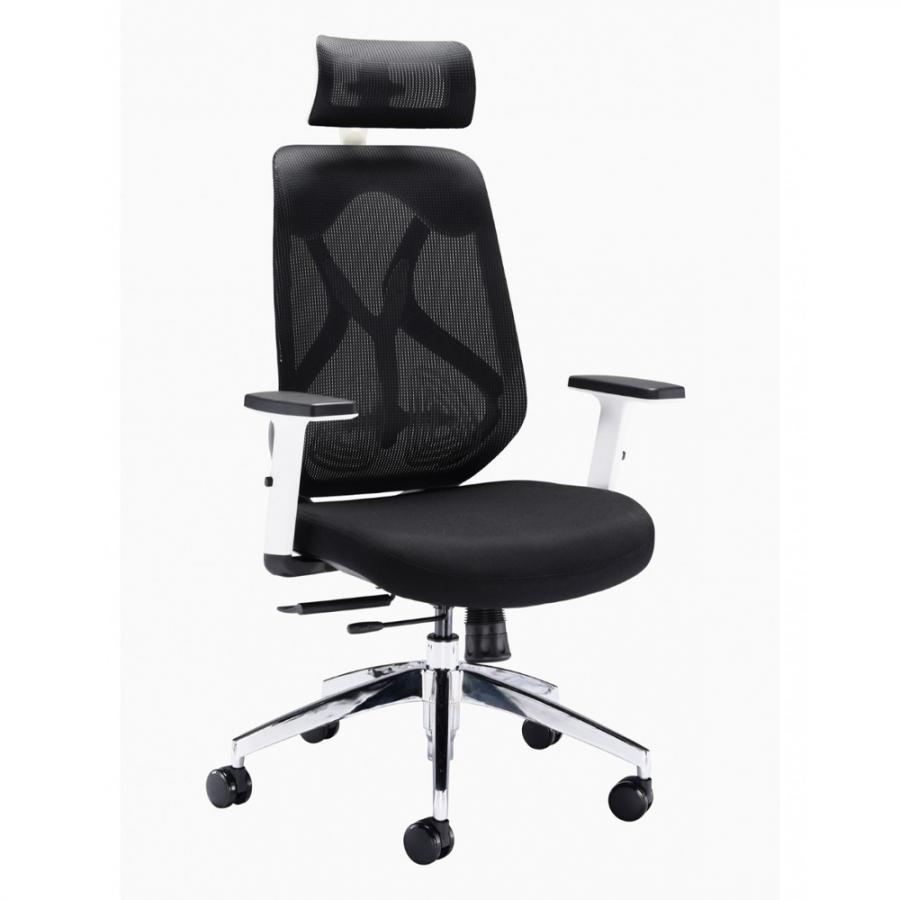 Maldini High Back Mesh Office Chair