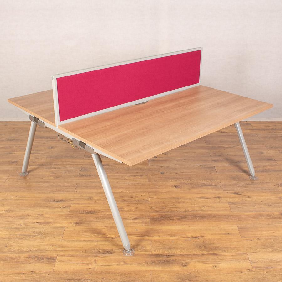 Senator Core Romana 1600 Bench Desks
