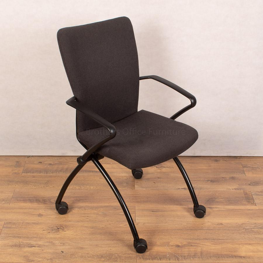 Comforto Folding Seat Meeting Chair