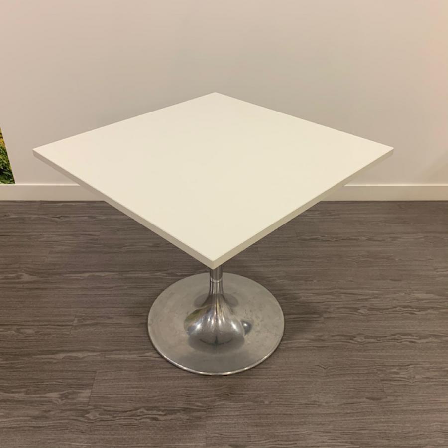 White 800x800 Table