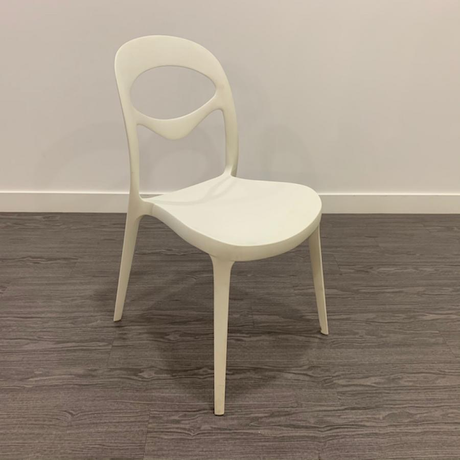 Set of 6 Domitalia For You Chairs