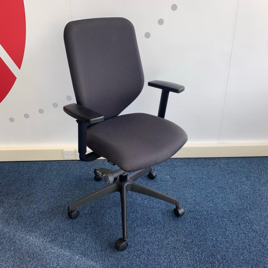Boss Design Lily Operators Chair