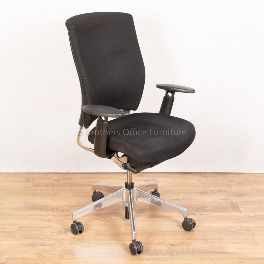 Senator S21 Enigma Operators Chair