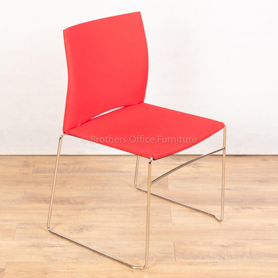 Connection Xpresso Stackable Chair
