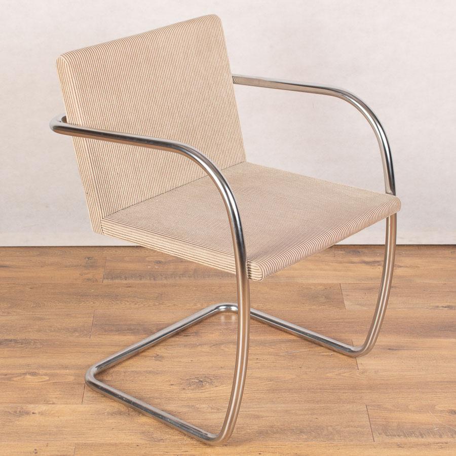 Knoll Brno Tubular Meeting Chair