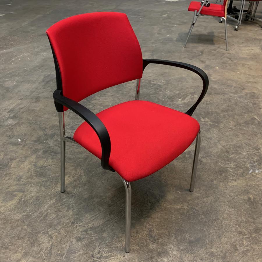Arabert Stackable Meeting Chair