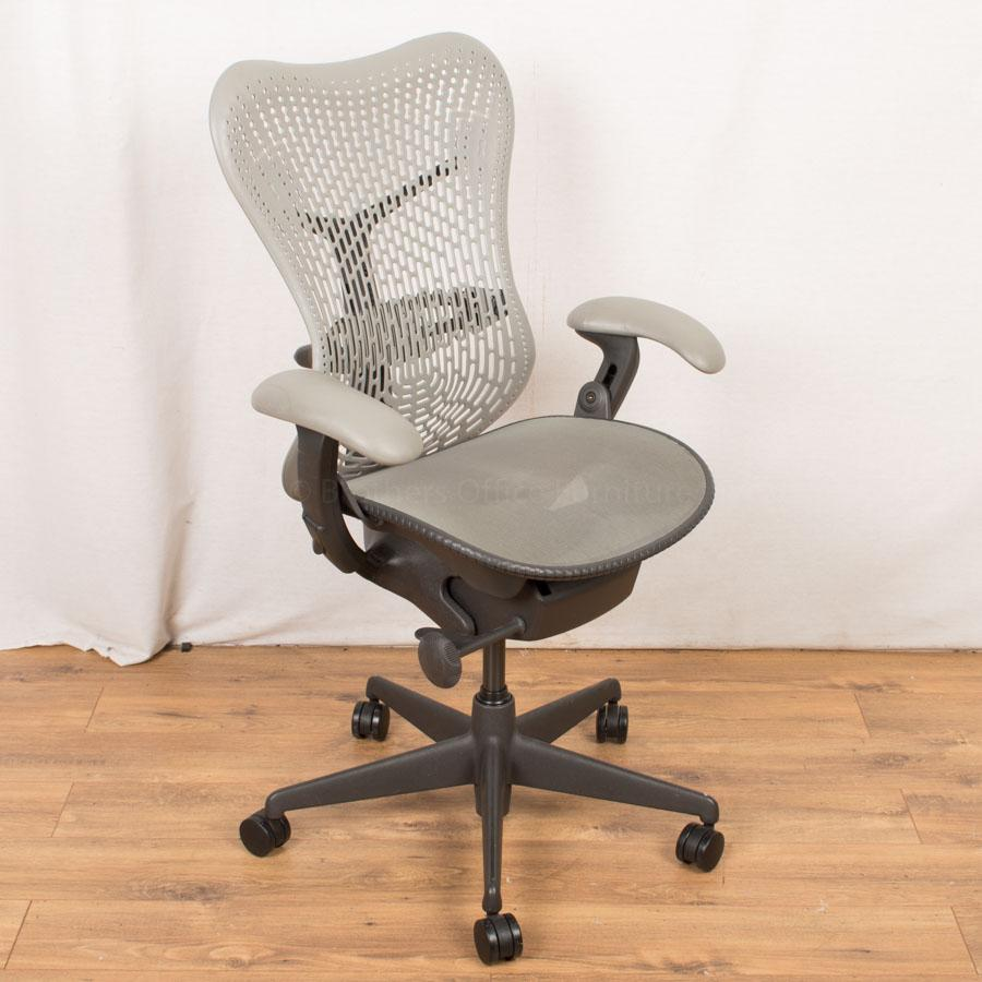 Herman Miller Mirra Task Chair